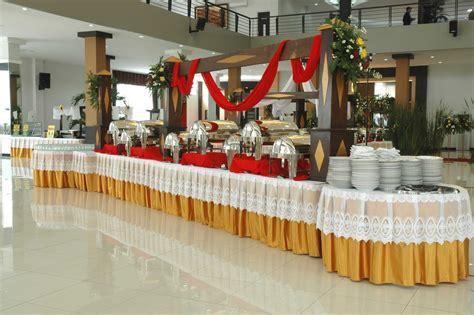 tips memilih menu makanan  vendor catering  tepat