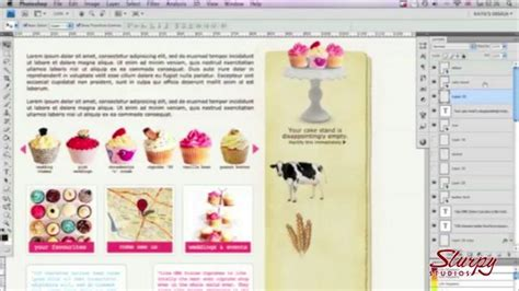 shabby chic websites designing a beautiful shabby chic website slurpy