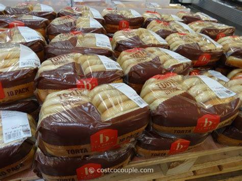 costco buns sandwich rolls costco