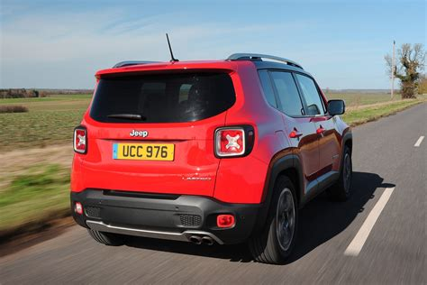 Jeep Quality Jeep Renegade Quality Review 2017 2018 2019 Ford Price