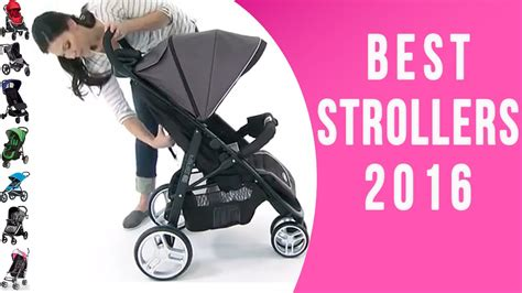the best baby best strollers 2016 top 7 strollers to buy