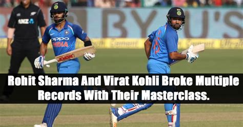 Rapid City Regional Hospital Birth Records India Vs New Zealand 2017 3rd Odi Rohit Virat And Bumrah Took India To A Record Win
