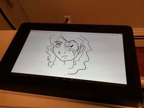 sketchbook pro lag wacom cintiq companion hybrid review android graphics