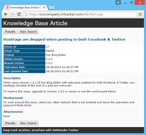 templates for knowledge base articles knowledge base articles ppt clustered ontap 8 2 product