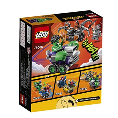 Lego Marvel 76066 Mighty Micros Vs Ultron Heroes lego heroes mighty micros vs ultron 76066 new ebay