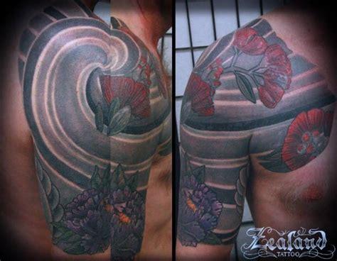 japanese tattoo nz maori japanese tattoo gallery zealand tattoo