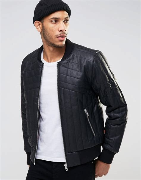 Pu Bomber Jacket pu bomber jacket jacket to