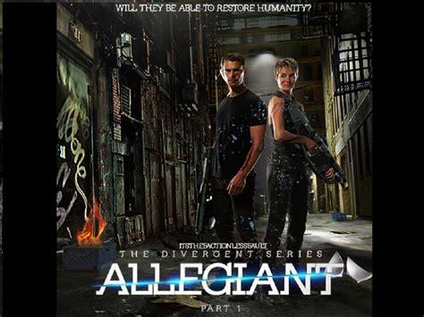 Divergent Divergent Series the divergent series allegiant abu dhabi