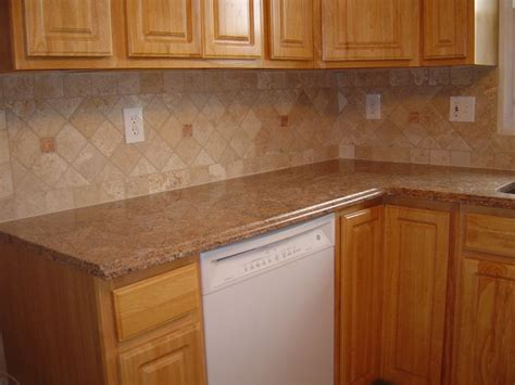 ceramic tile backsplash ideas for kitchens ceramic tile for kitchen backsplash 322 home