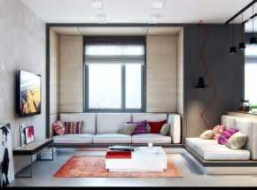 built in sofas interior design ideas