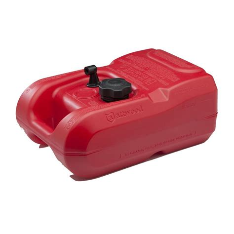 fuel tank 6 gal low perm 8806lp2 the home depot