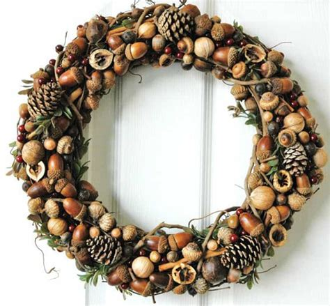 acorn crafts for 20 awesome acorn crafts for fall decorations