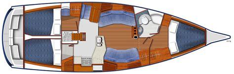 layout boat jacket blue jacket 40 cruising compass