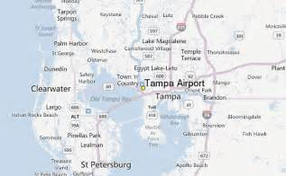 map of florida airport locations ta airport weather station record historical weather