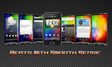 htc beats audio apk beats with sense 4 0 custom rom for galaxy y gt s5360 htc sense looks galaxy4gaming