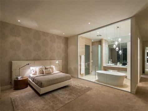 open plan ensuite bathroom home dzine home decor imagine a home without brick