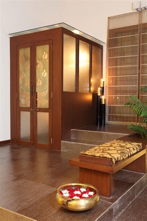 pooja room 1000 images about pooja unit on modern you deserve and india