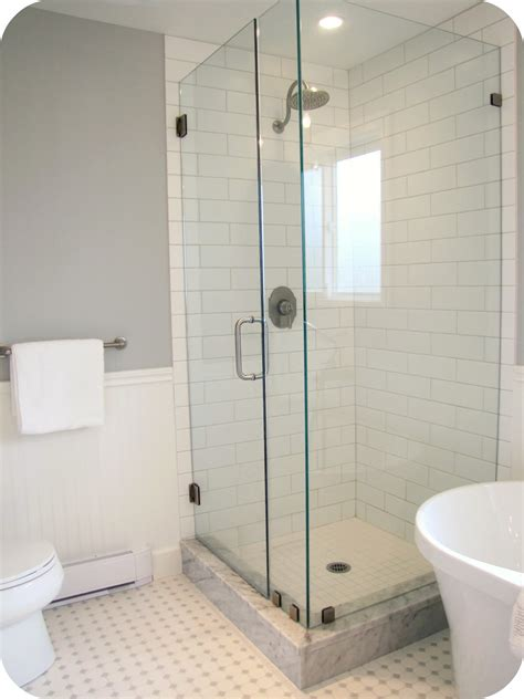 glass bathroom tile ideas 27 nice pictures of bathroom glass tile accent ideas