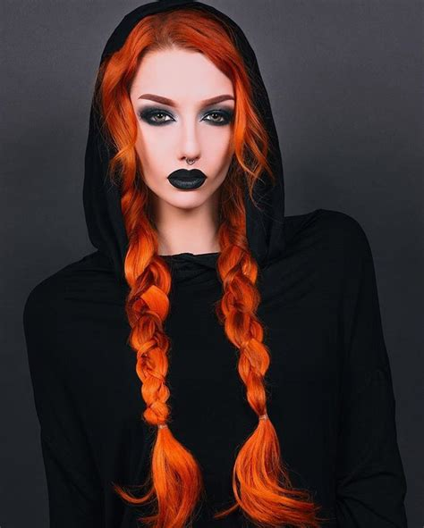 Orange Girlset 847 best yellow orange hair images on
