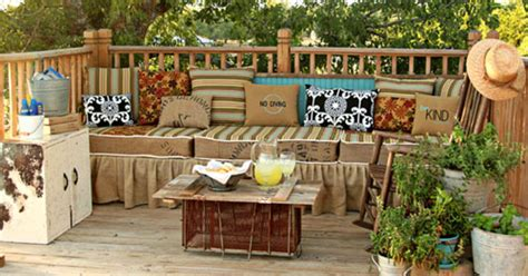build your own outdoor couch make your own outdoor furniture hometalk
