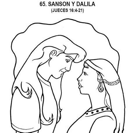 dibujos para nios de la historia de sanson imagenes cristianas para colorear dibujos para colorear