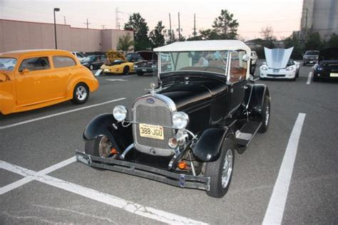 home depot edison nj cruise sept 13 2012 hotrod