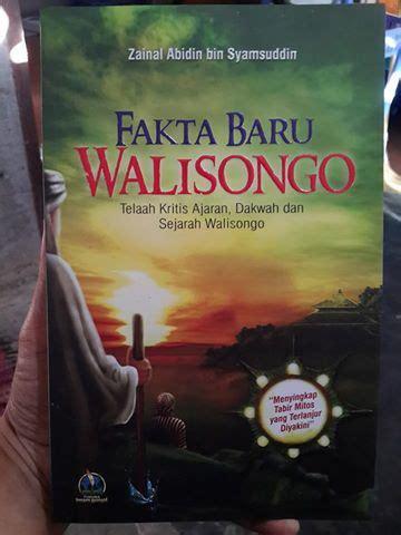 Neraka Shaqor Menanti Koruptor buku fakta baru walisongo toko muslim title