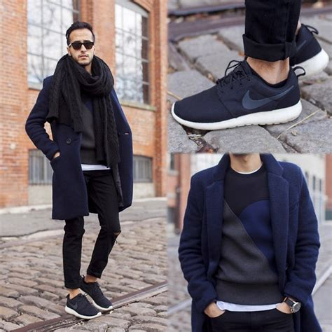 winter outfit ideas  men   york