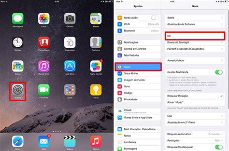 como mudar layout do iphone como mudar o idioma da siri para us 225 la em portugu 234 s ou em