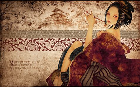 geisha tattoo wallpaper geisha wallpaper hd wallpapersafari