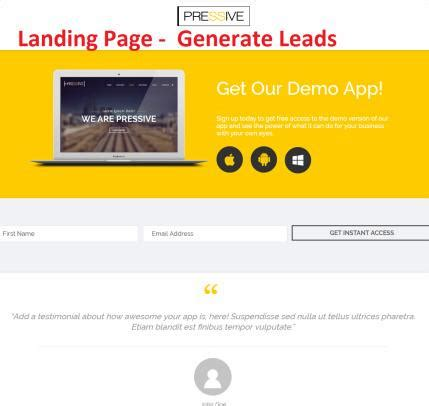 thrive themes content builder demo thrive themes pressive theme review really worth