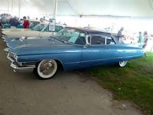 Cadillac 1960 Models Cadillac Models 1960