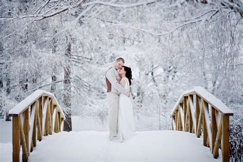 Hochzeit Winter by Winter Wedding Planning Tips Ideas Cragun S
