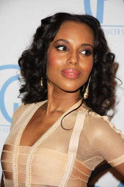 kerry washington hair pin up 25 best rihanna short hairstyles images on pinterest