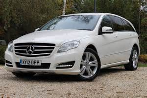 Used Mercedes R350 Used Mercedes R350 For Sale Hshire