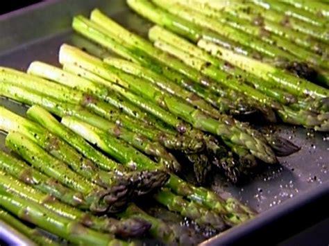Ina Garten Shrimp Recipes roasted asparagus
