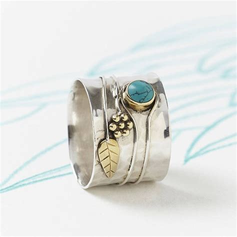 Handmade Ring Designs - 17 best ideas about silver jewellery on silver