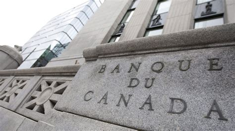 bank of canada bank of canada holds steady but concerned about housing