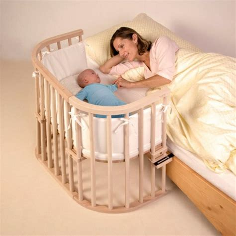 babybett design nestchen babybett 26 prima vorschl 228 ge