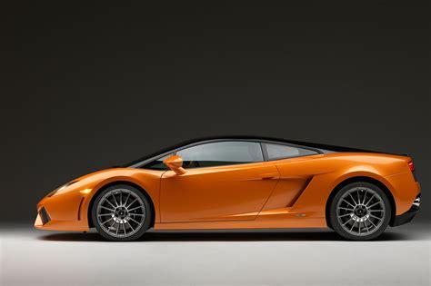 Lamborghini Side View Gallardo Lp560 4 Bicolore Bicolore 08 Hr Image At