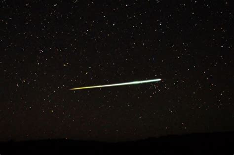 Meteor Shower Wiki by Perseid Meteor Shower How To It The East