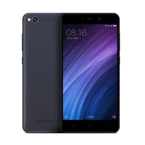 redmi 4a xiaomi redmi 4a 5 inch screen qualcomm 425 cpu 4g lte