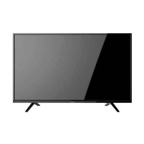 Coocaa 50 Led Tv 50e2000 jual coocaa 50e2a12g digital led tv hitam 50 inch
