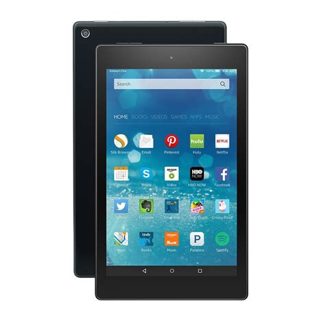 Tablet Hd outs firmware 5 2 2 for its hd 8 and