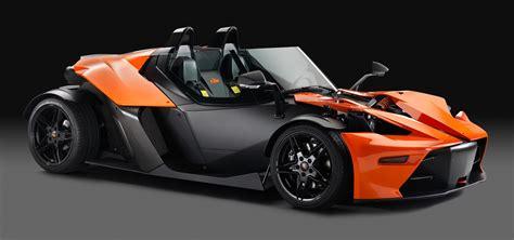 Ktm Road Car Ktm X Bow Gt Unveiled At 2013 Geneva Motor Show