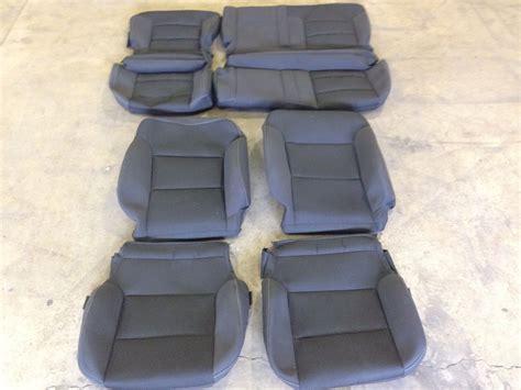 2014 chevrolet silverado seat covers factory black cloth seat cover covers 2014 chevrolet
