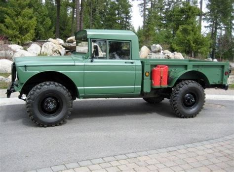 old military jeep 17 best images about jeep j series m715 gladiators on