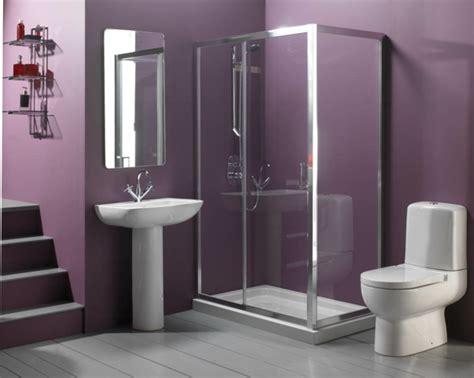 Badezimmer Deko Violett by 77 Badezimmer Ideen F 252 R Jeden Geschmack