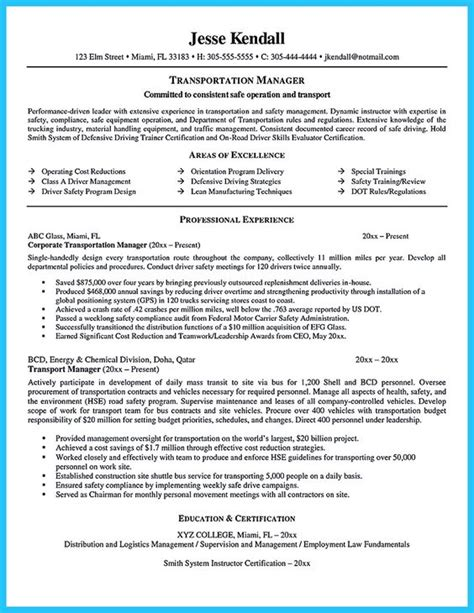 Business Owner Resume by When You Build Your Business Owner Resume You Should