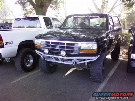 prerunner bronco for sale size bronco prerunner for sale autos weblog